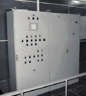 Шкафы управления для КНС